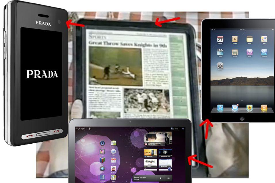 Slik beskytter Samsung seg mot Apple