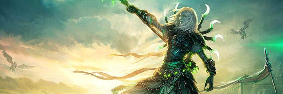 SNIKTITT: Might & Magic: Heroes VI