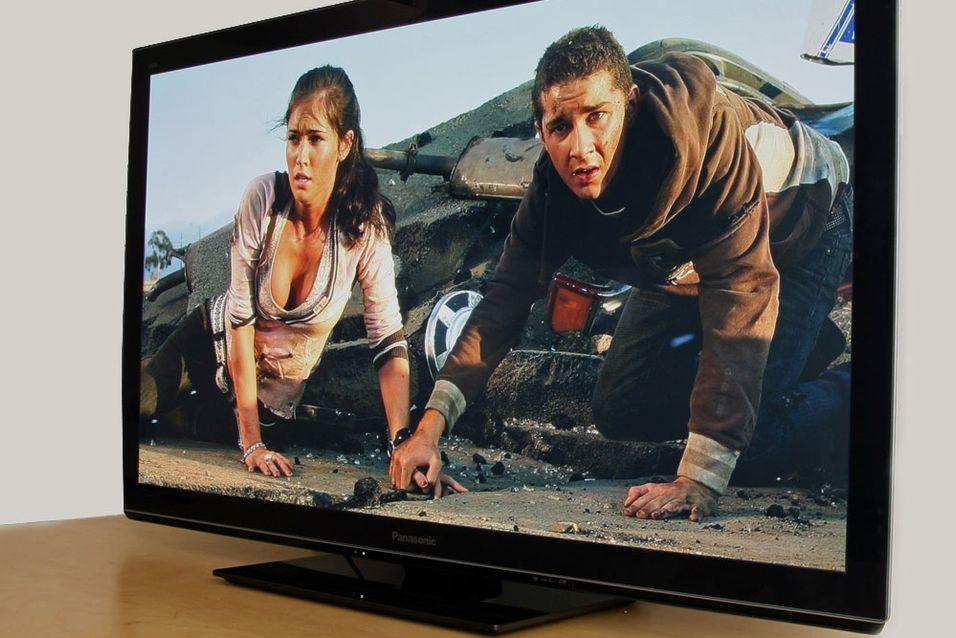Hardware.no søker frilanser til TV-testing