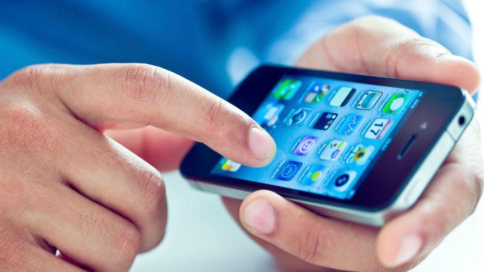 iPhone med 4G allerede under testing