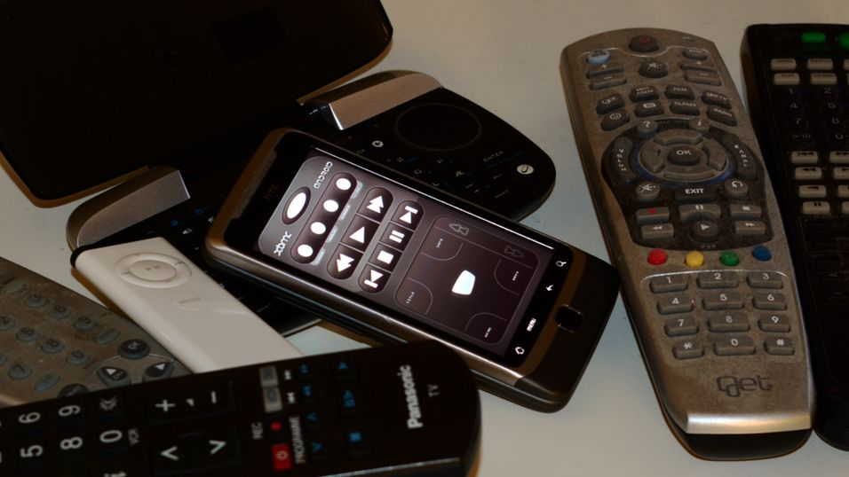 TEST: XBMC Remote for Android