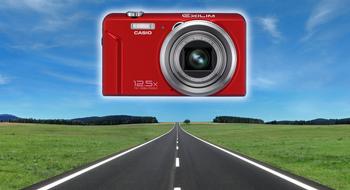 Casio EX-ZS100, et rimelig kamera for lange reiser