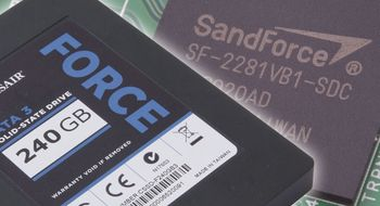 Test: Corsair Force Series 3 240 GB
