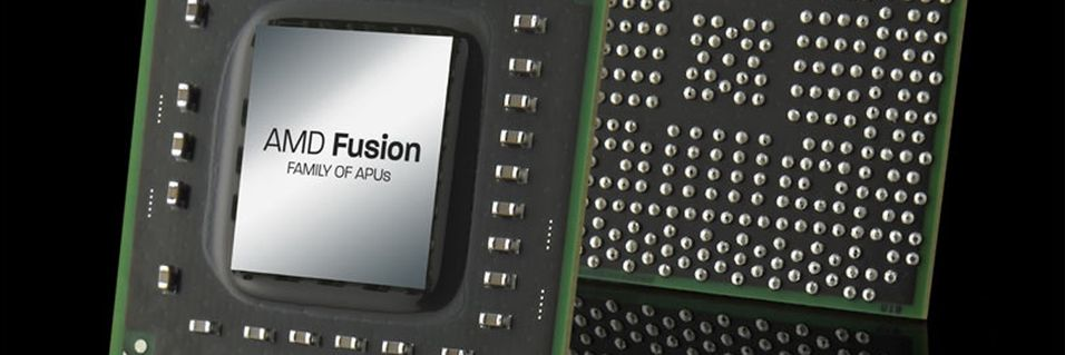 AMD utvider Brazos-utvalget