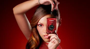 Canon lanserer Ixus 1100 HS