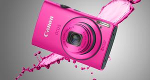 Canon Ixus 230 HS lansert