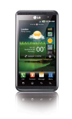 LG Optimus 3D vinner denne testen fordi 3D-videoen den tar opp er langt mer detaljert enn den vi får fra EVO 3D.