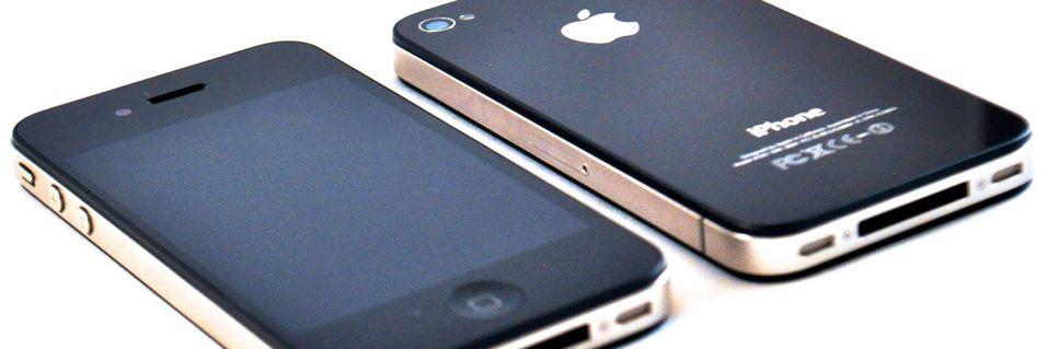 – Apple lager billig-iPhone