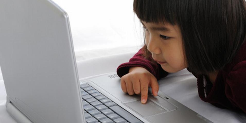 Kina blir verdens største PC-marked