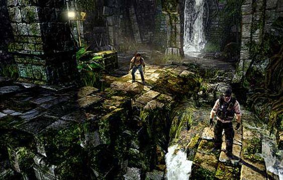 Spill med bevegelsesstyring forkludrer 3D-visningen ifølge Sony.