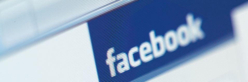Facebook etterligner Google+