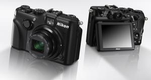 Nikon P7100 får bedre betjening