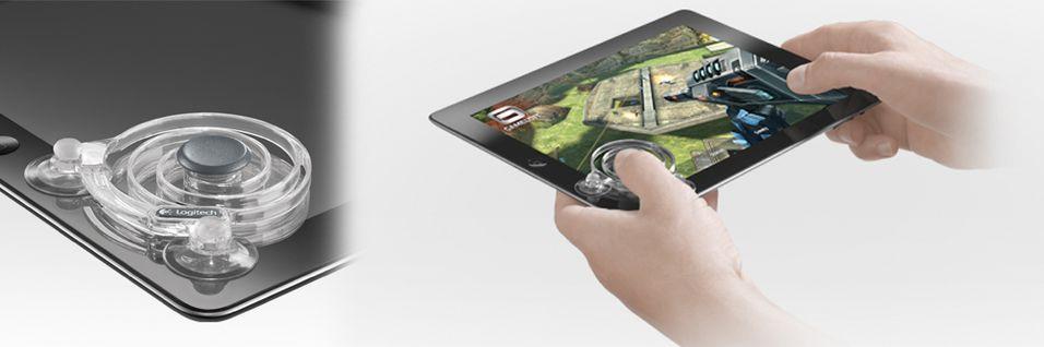 Denne gjør iPad til skikkelig spill-maskin