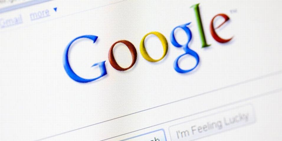 Google kjøper Yahoo?