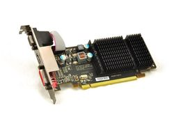 XFX Radeon HD 5450 1GB LP Heatsink