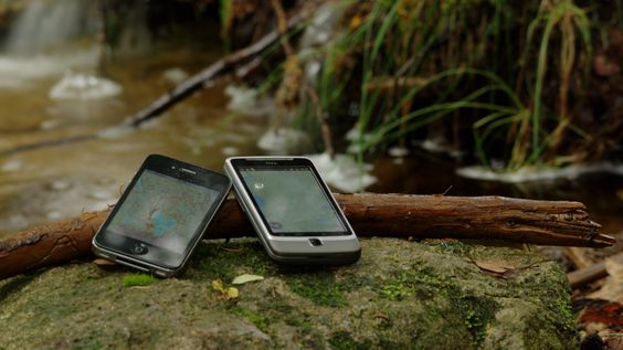 Finner du frem uten GPS på mobilen i 2020?