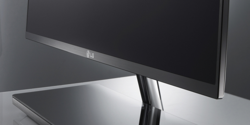 Stilfulle high-end-monitorer fra LG