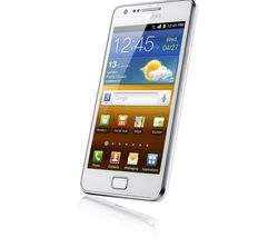 Samsung Galaxy S II 16GB
