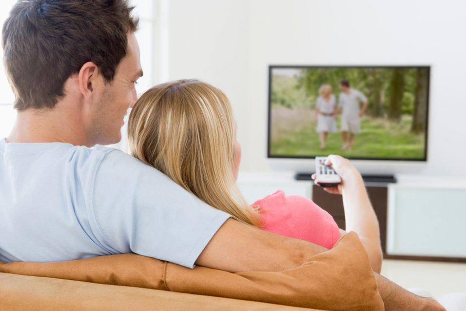 TV-titting gir TV-tvitring