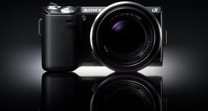Sony Nex-5n Ikke la deg lure av størrelsen