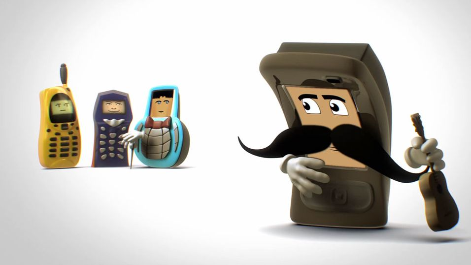 Nå kan du lage Nokias nye ringetone