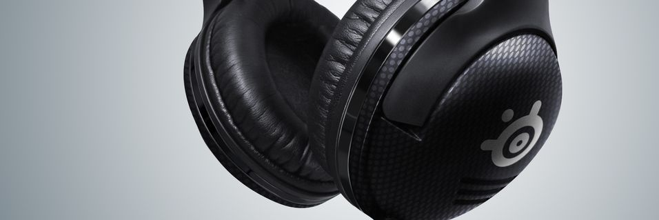 ANMELDELSE: Test: Steelseries Spectrum 7XB Gaming Headset