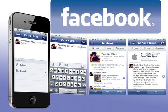 Facebook vil at du skal bruke mer tid på facebook på mobilen.