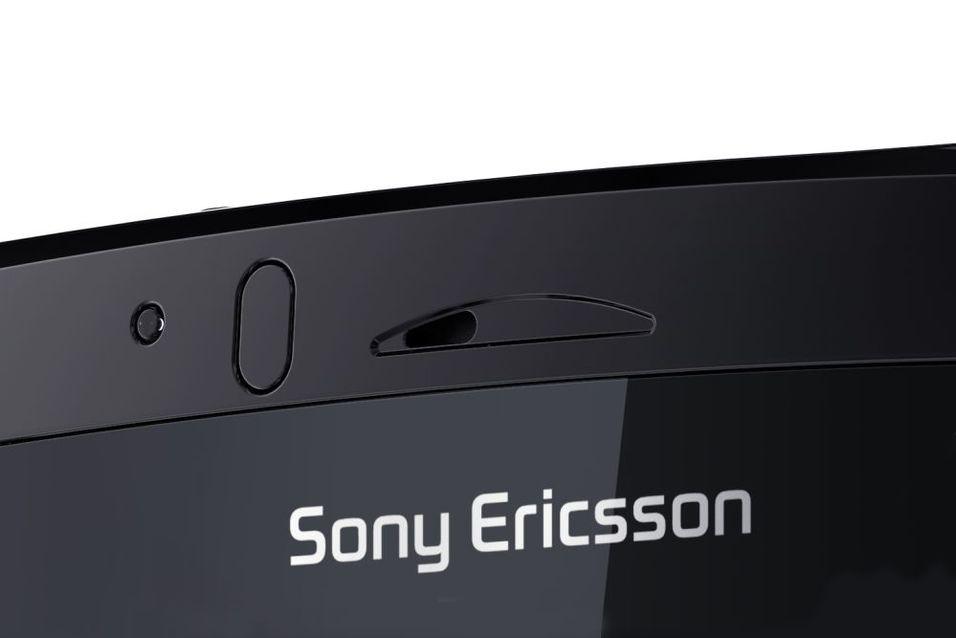 Dette kan være Sony Ericssons 2012-flaggskip