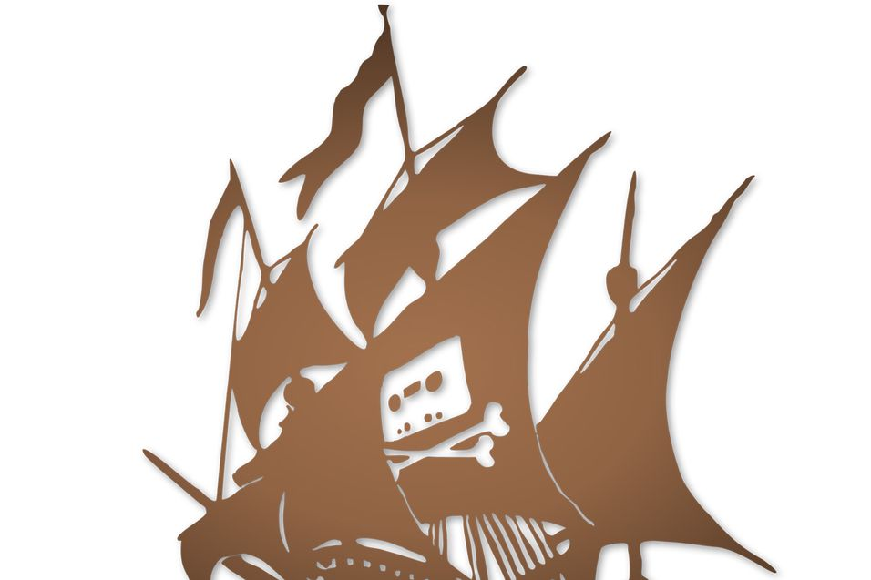 Svensk filminstitutt kan ha lagt ut filmer ulovlig på The Pirate Bay