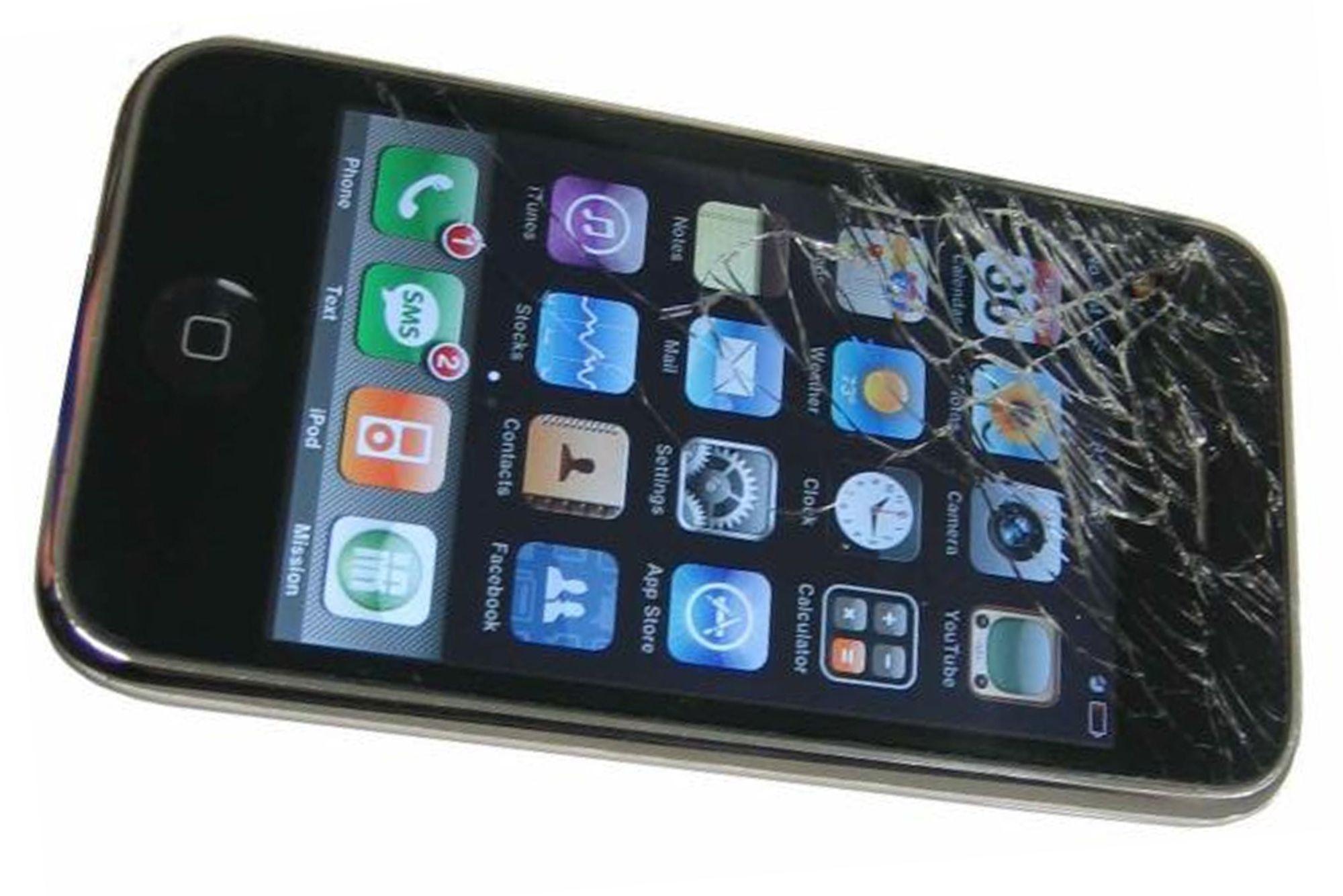 Les Unngå mobilkrise i jula