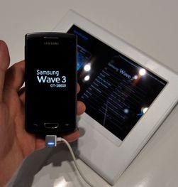 Wave 3 ser litt annerledes ut enn sine Bada-brødre.