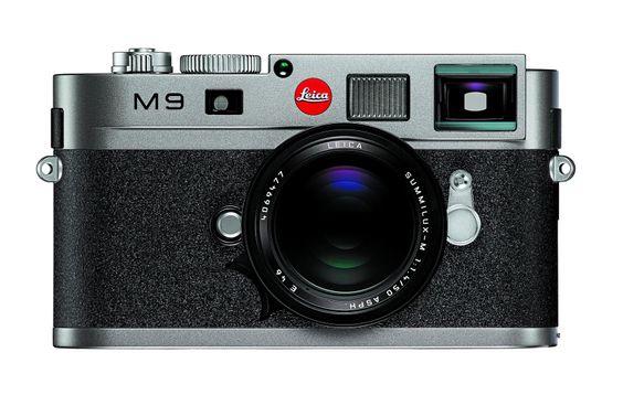 Nå svarer Leica på kritikken.