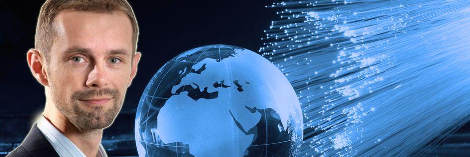 – Fortsatt ikke bredt nok bredbånd