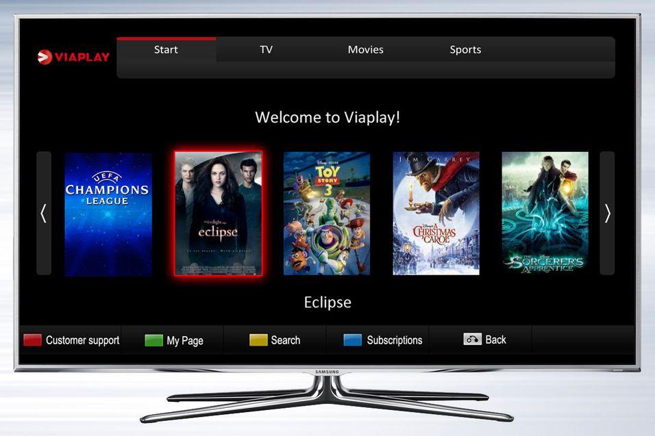 GUIDE: Kan TV-en din dette?
