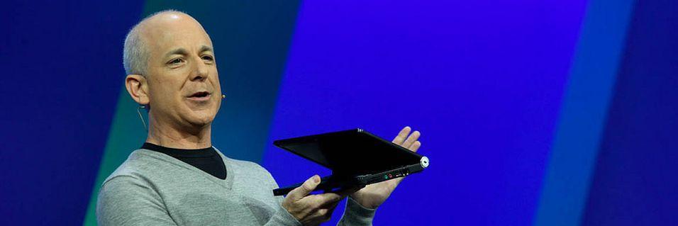 Viste frem Windows 8