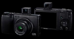 Ricoh GR Digital IV får bildestabilisator og kjappere fokus