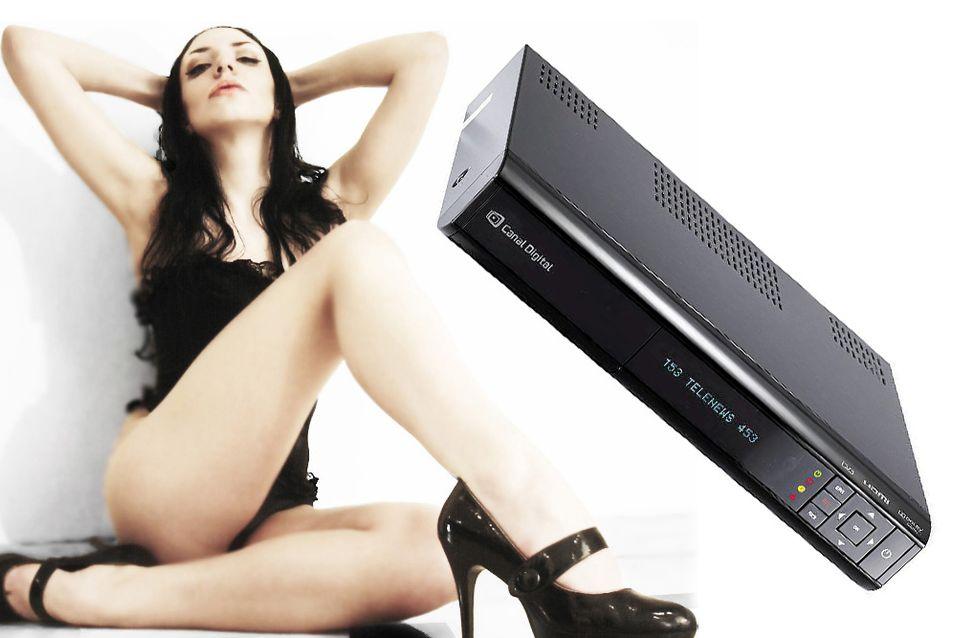 Pornosladd forsinker Canal Digitals nye dekoder