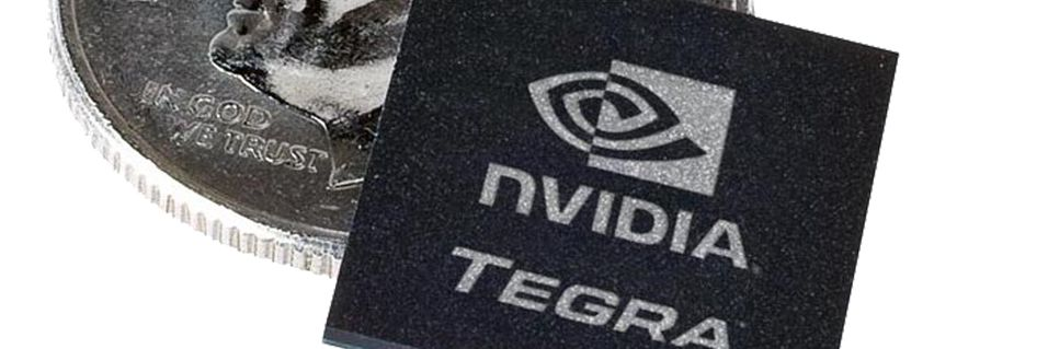 Nvidia kjører sitt eget Windows 8-program