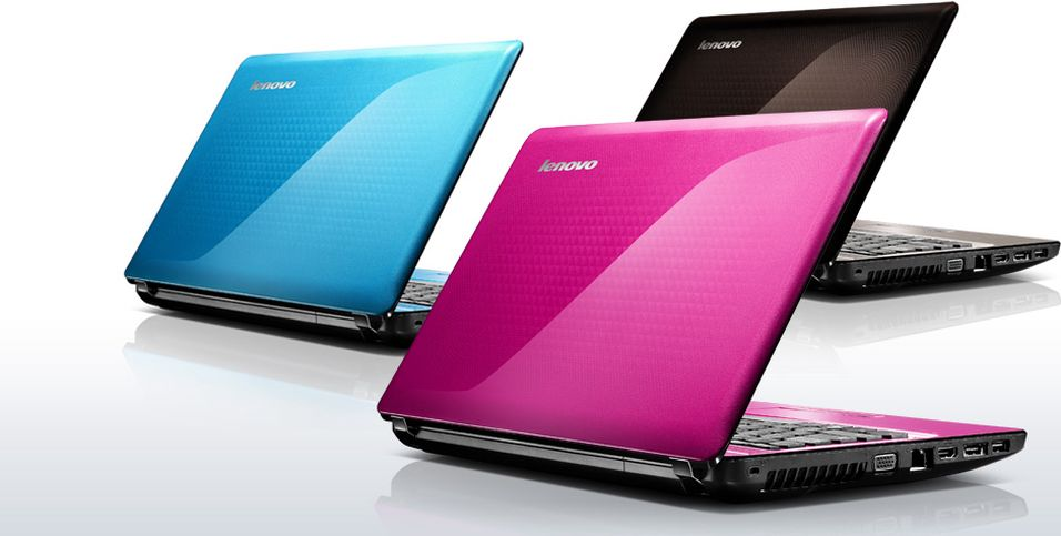 TEST: Lenovo IdeaPad Z370