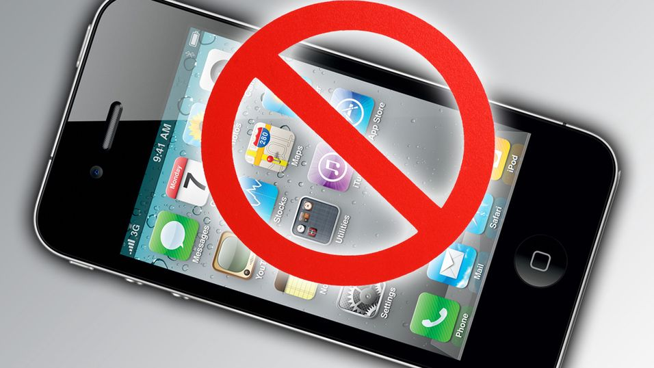 Samsung vil stoppe iPhone 5