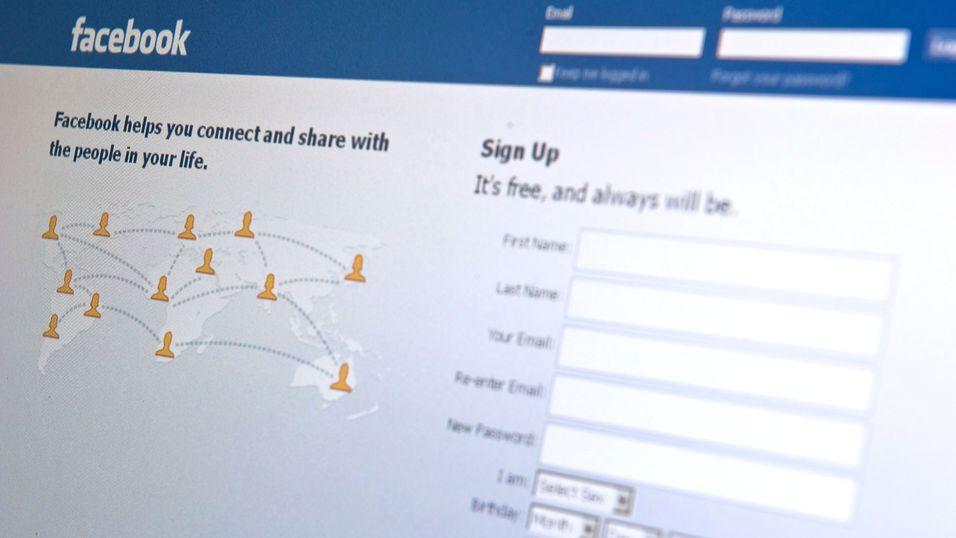 – Facebook skal avsløre supernyhet