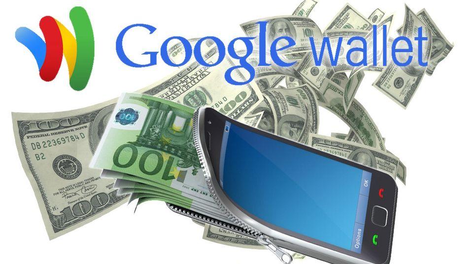 Google lanserer betalingskort