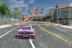 Max Racer - Med rosa bil er seieren sikker