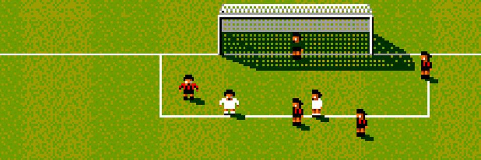 Tilbakeblikk: Sensible World of Soccer