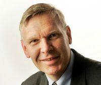 Jørgen Myrland, administrerende direktør i Cisco Norge. Foto: Cisco Norge