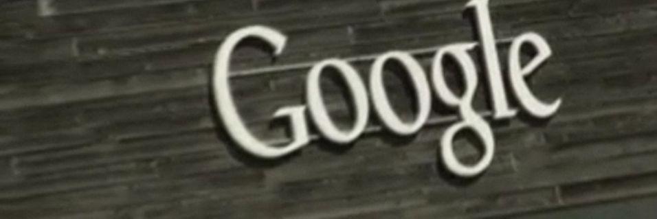 Google stenger bloggstøtte