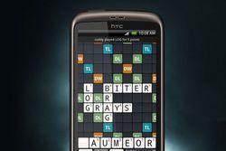 Norske Wordfeud har blitt en hit i applikasjonsbutikkene