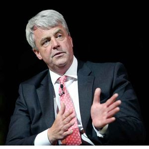 Andrew Lansley. Foto: NHS Confederation