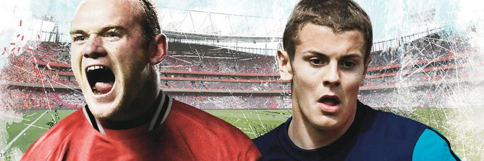 Anmeldelse: FIFA 12