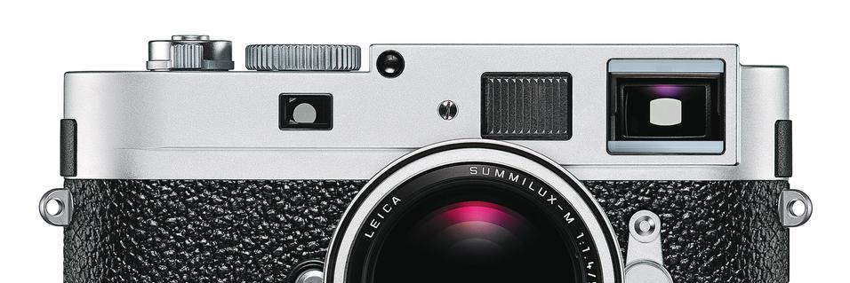 TEST: Leica M9-P